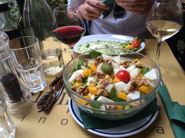 Rome Salad