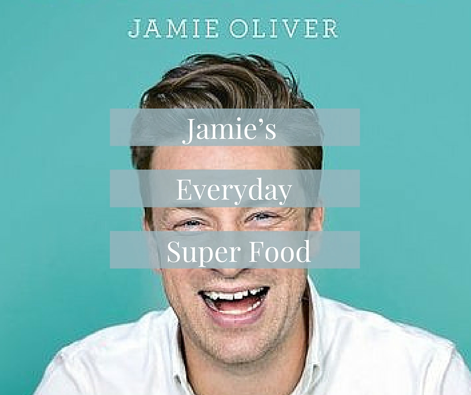 jamie oliver everyday superfood pdf
