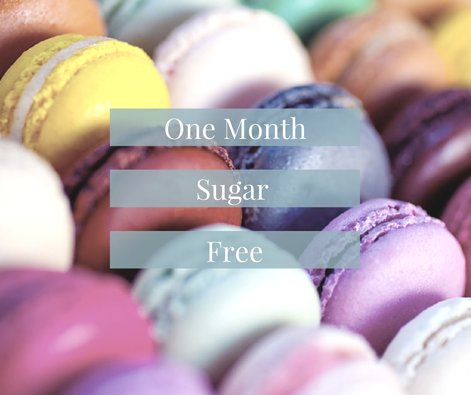 Sugar free week one (1)