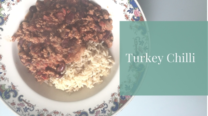 Turkey Chilli (1)
